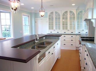 Rhode Island kitchen remodeling