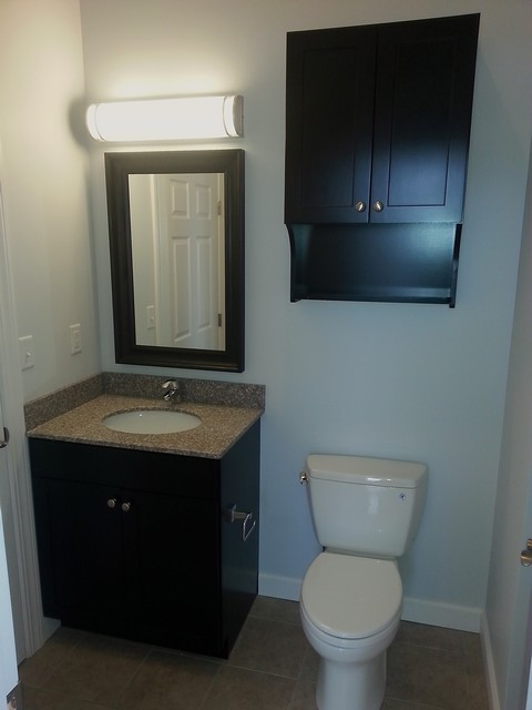 Downtown Providence Condo