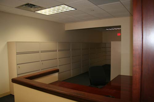 Rhode Island Commercial Remodeling Project