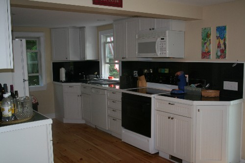 Rhode Island Kitchen Remodeling Photos