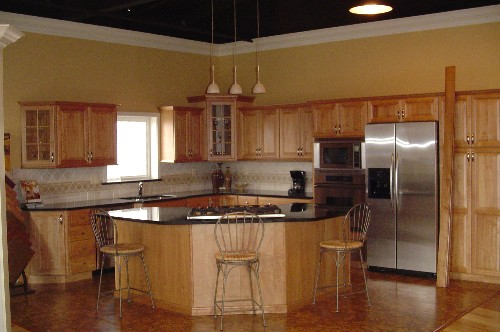 Kitchen Remodeling Contractor in Rhode Island