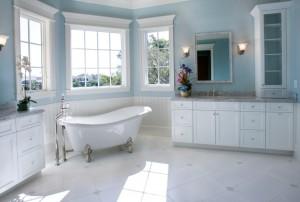 Rhode Island Bathroom Remodeling