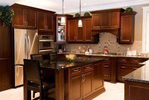 kitchen countertop remodeling