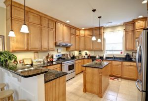 East Providence Kitchen Remodeling